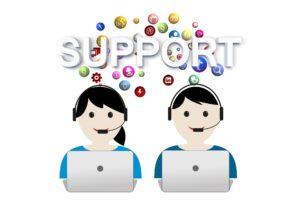 Outsourcing av teknisk support